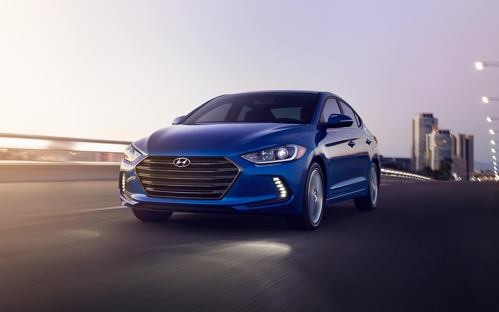2018 Hyundai Elantra Limited by Denver CO
