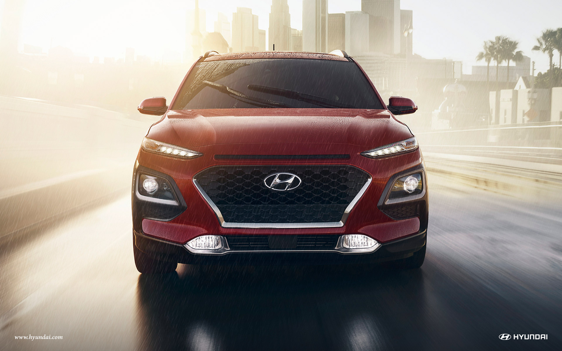 Southfield Michigan l 2018 Hyundai Kona - Overview