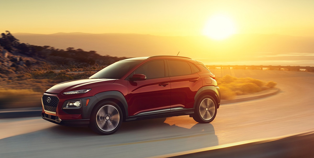 Denver Buyers Guide - 2018 Hyundai Kona