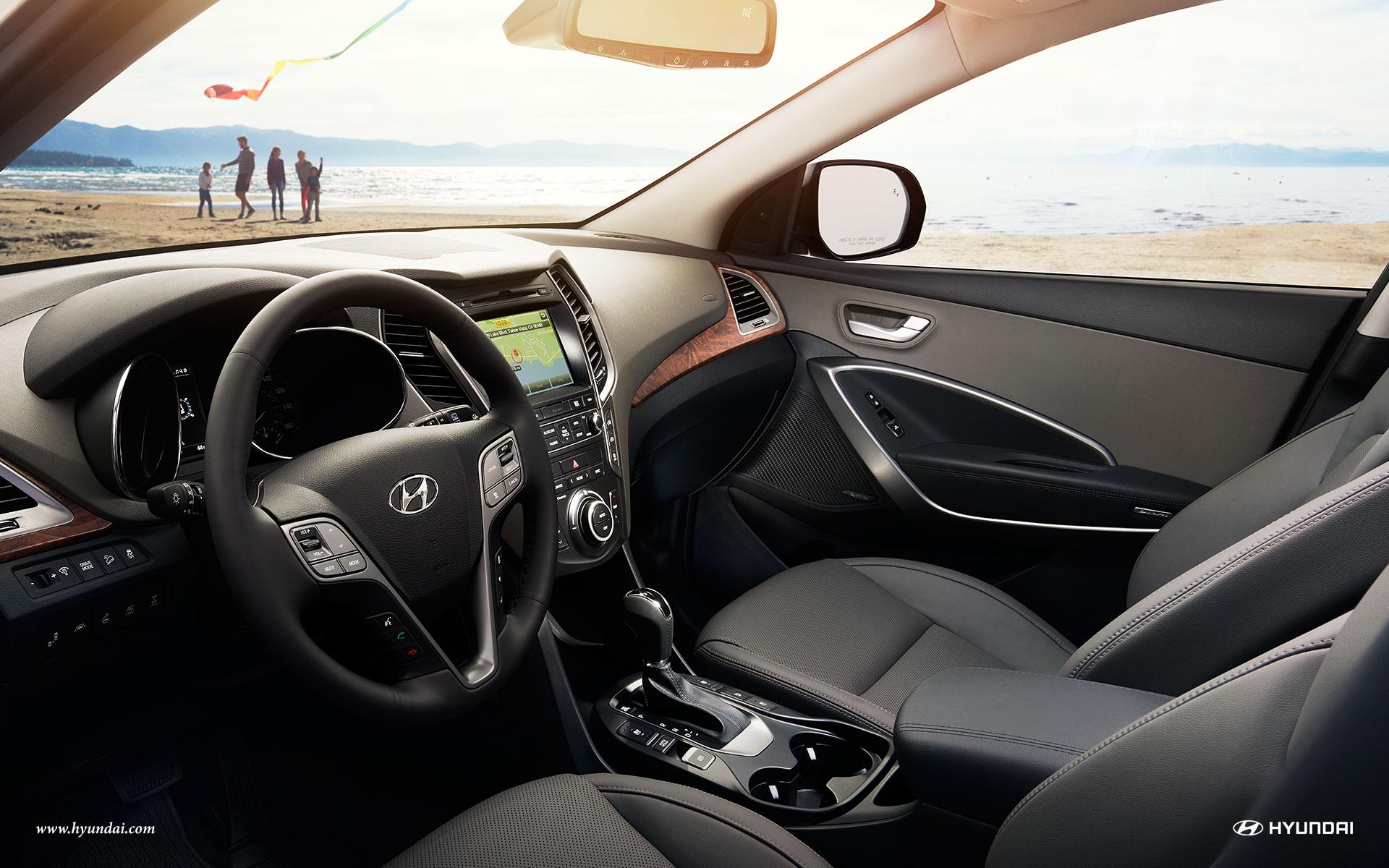 Used Hyundai Santa Fe for Sale in Southfield MI - 2018 Hyundai Santa Fe's Mechanical