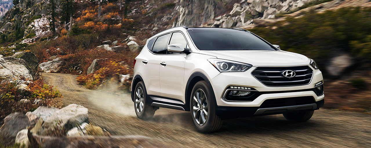 View Inventory Michigan 2018 Hyundai Santa Fe Sport