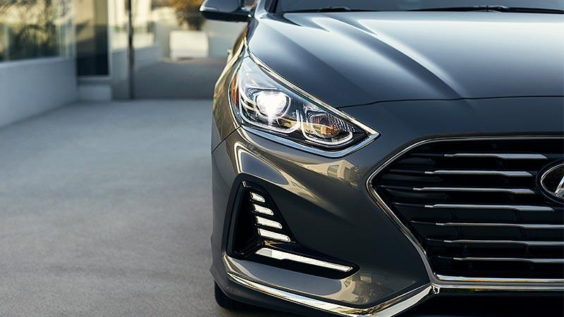 Test Drive 2018 Hyundai Sonata | Southfield MI