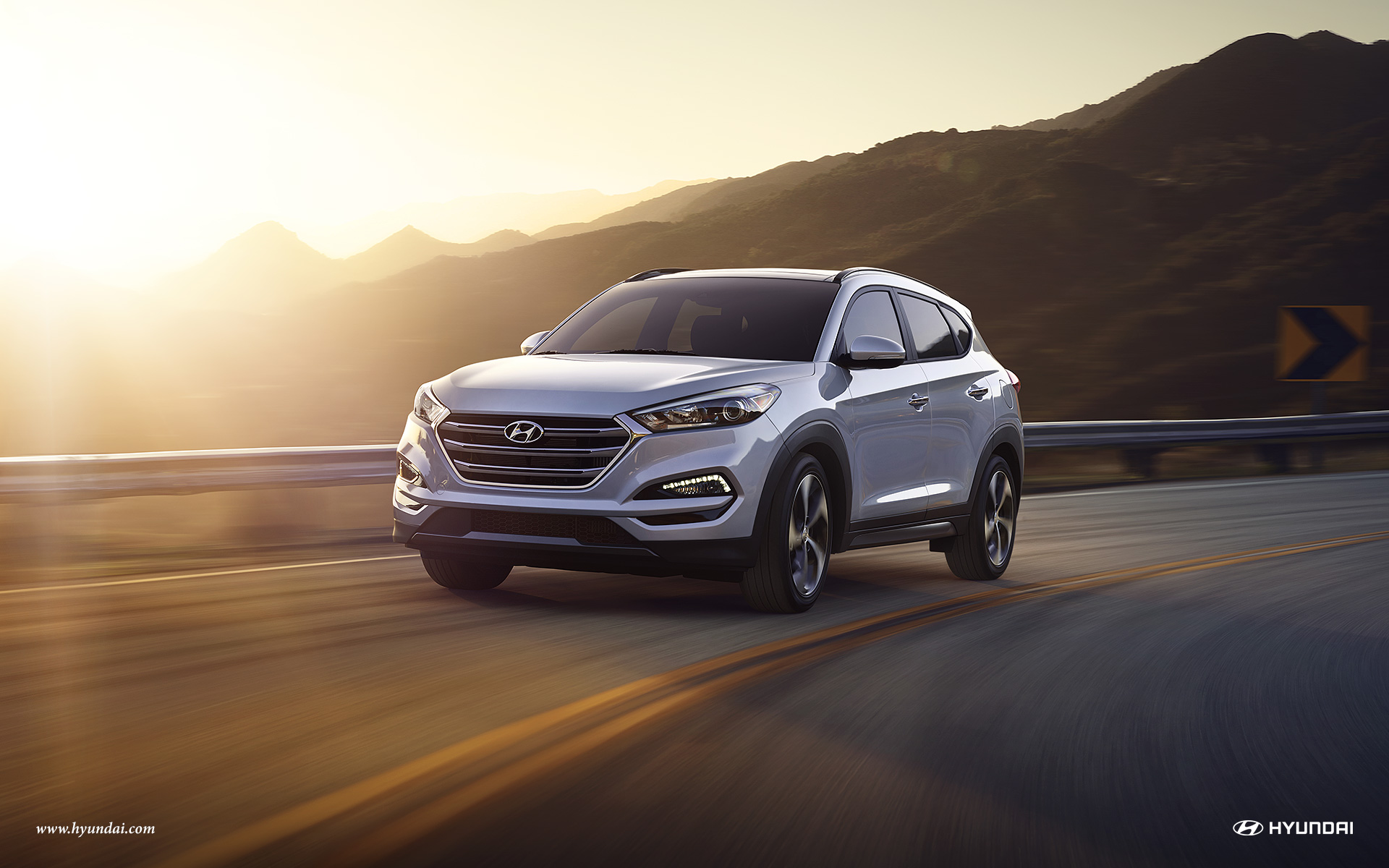 Denver CO - 2018 Hyundai Tucson's