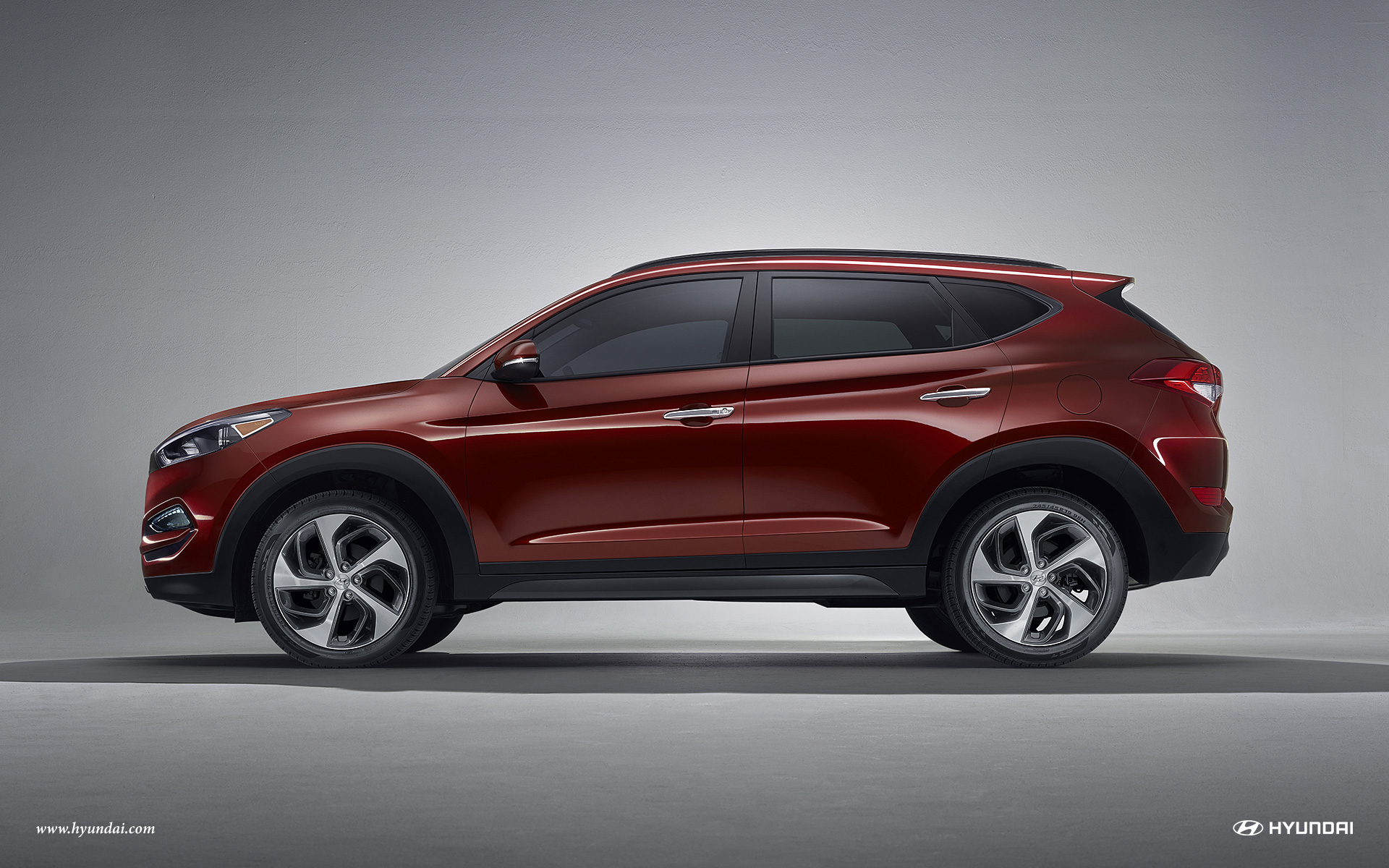 Denver CO - 2018 Hyundai Tucson's Overview