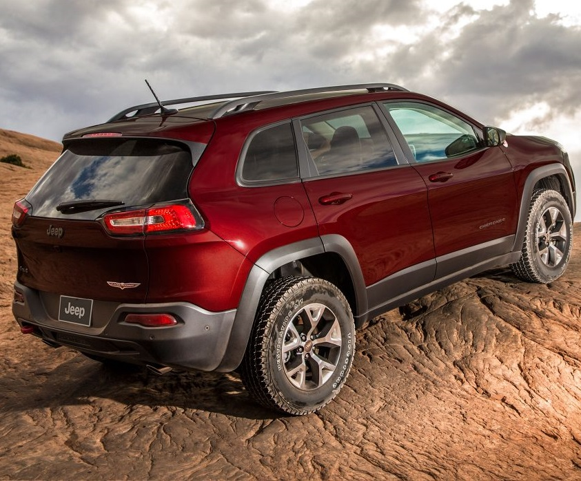 Jeep Dealership Near Dundalk MD   2018 Jeep Cherokee