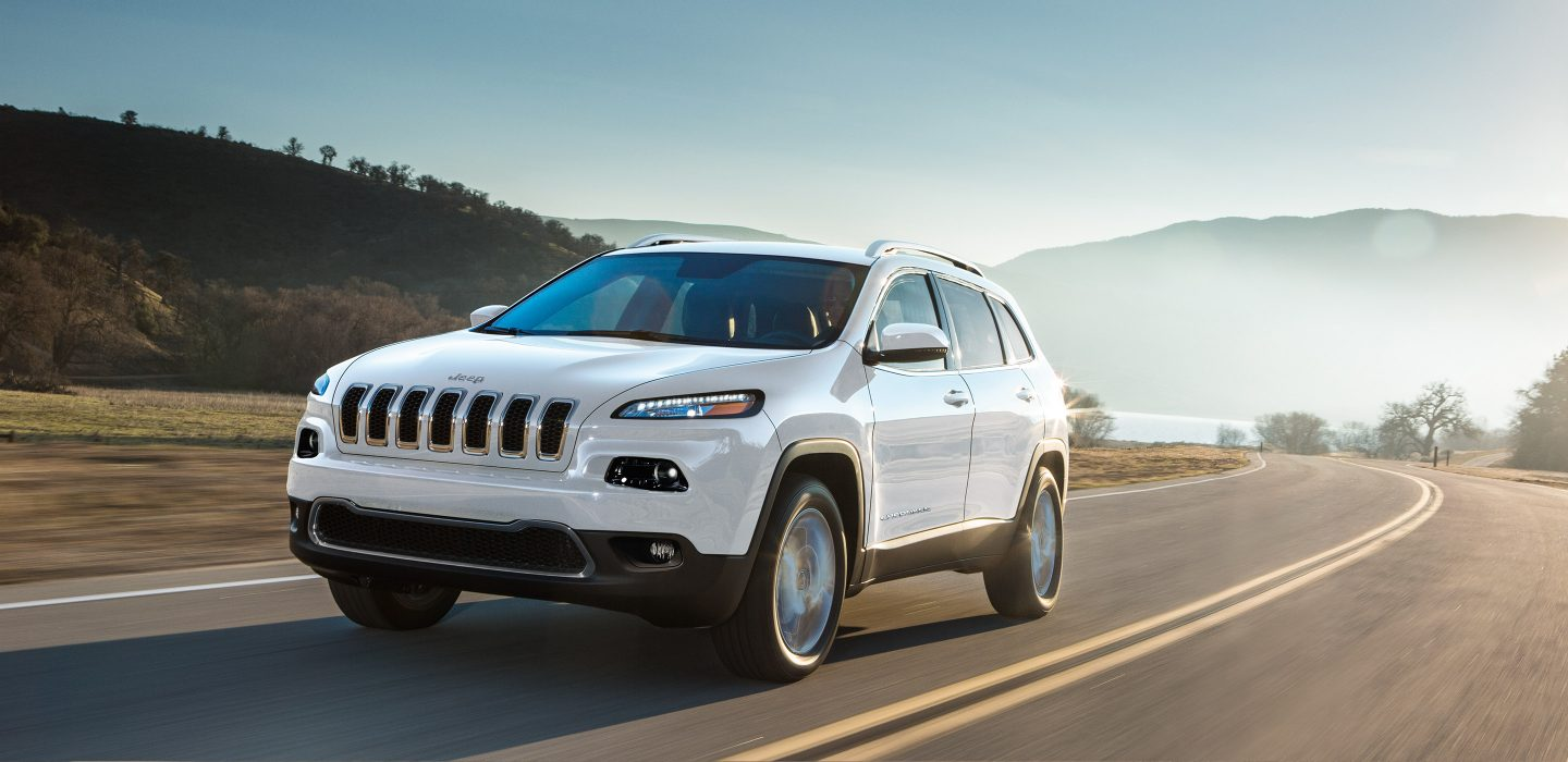 Used 2018 Jeep Cherokee for Sale in Lexington NC