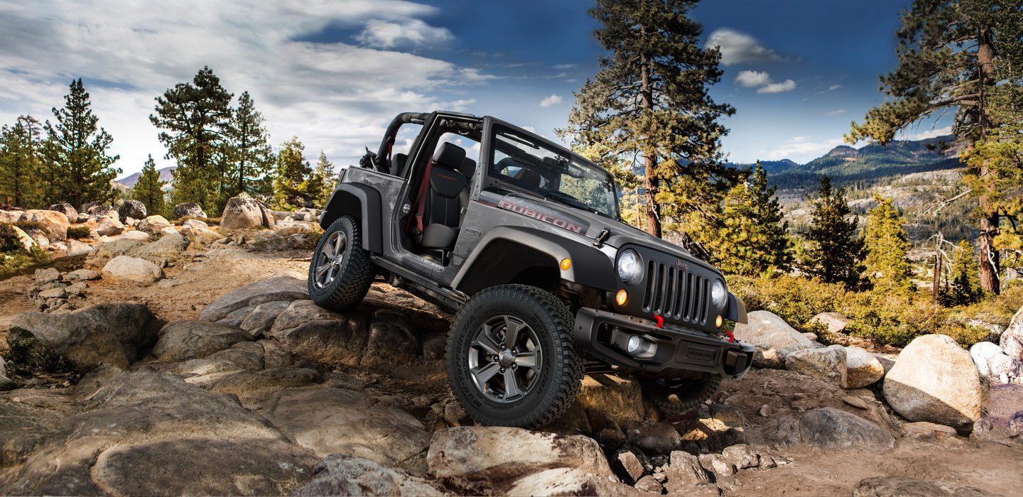 Why LEASE 2018 Jeep Wrangler JK near Thornton CO