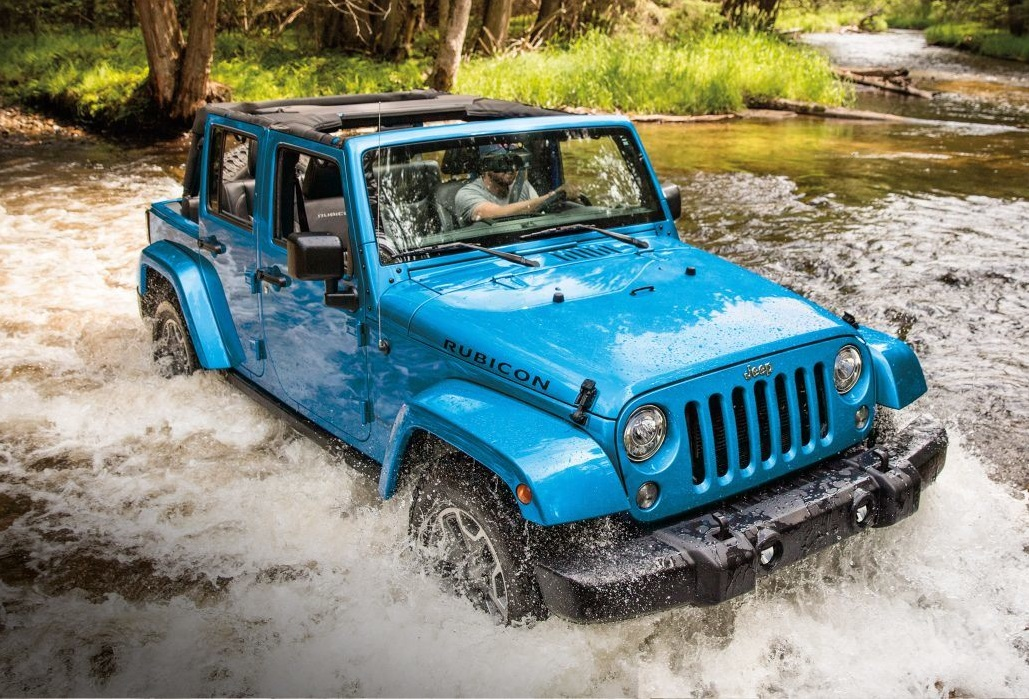 Fort Collins CO - Jeep Dealership - 2018 Jeep Wrangler JK