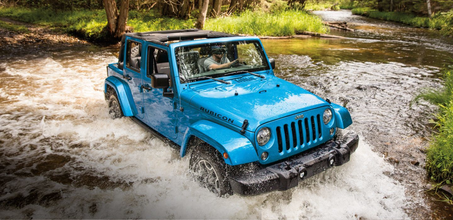 Austin TX Area l 2018 Jeep Wrangler Mechanical