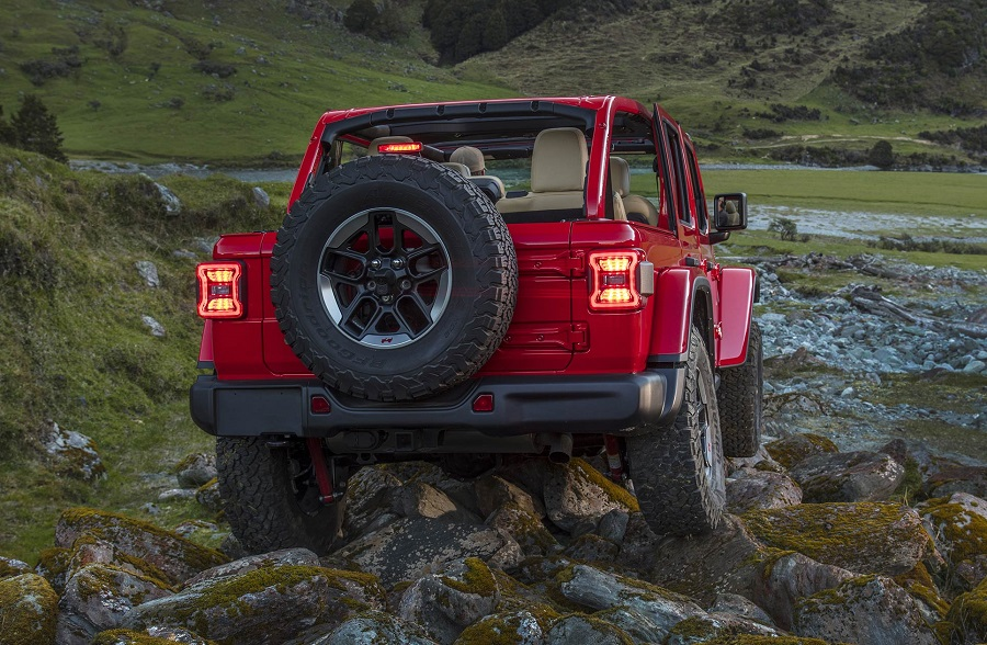Lexington Jeep Dealer - 2018 Jeep Wrangler - Do's and Don't of Off-road