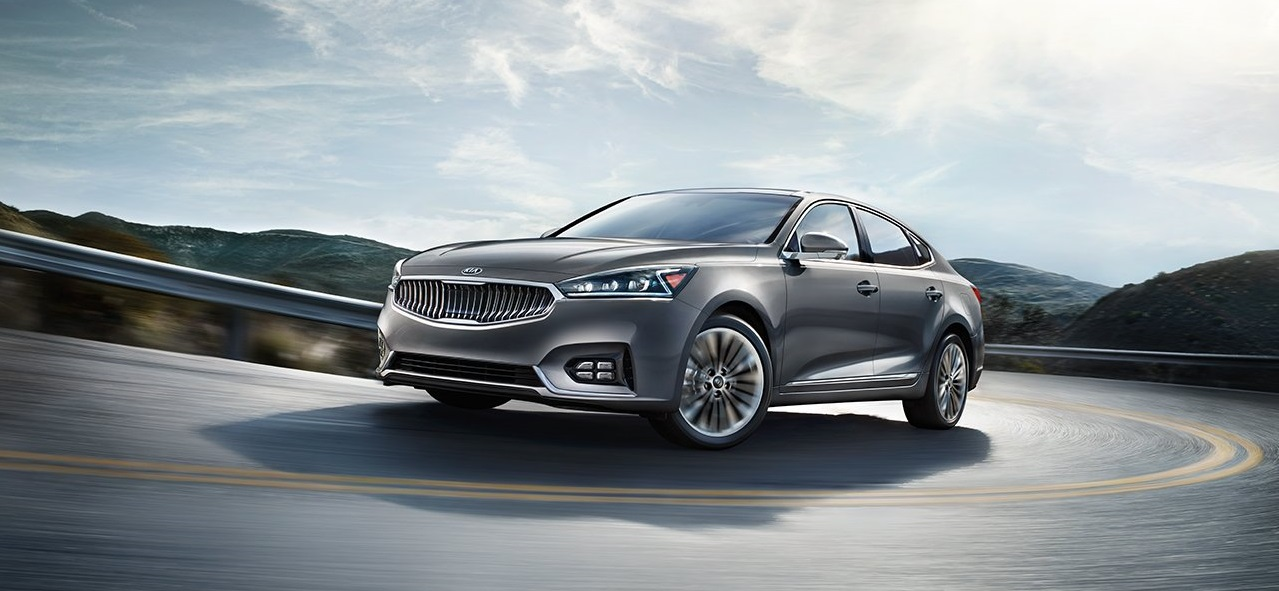 Foxfield CO Area Brake Repair - 2018 Kia Cadenza
