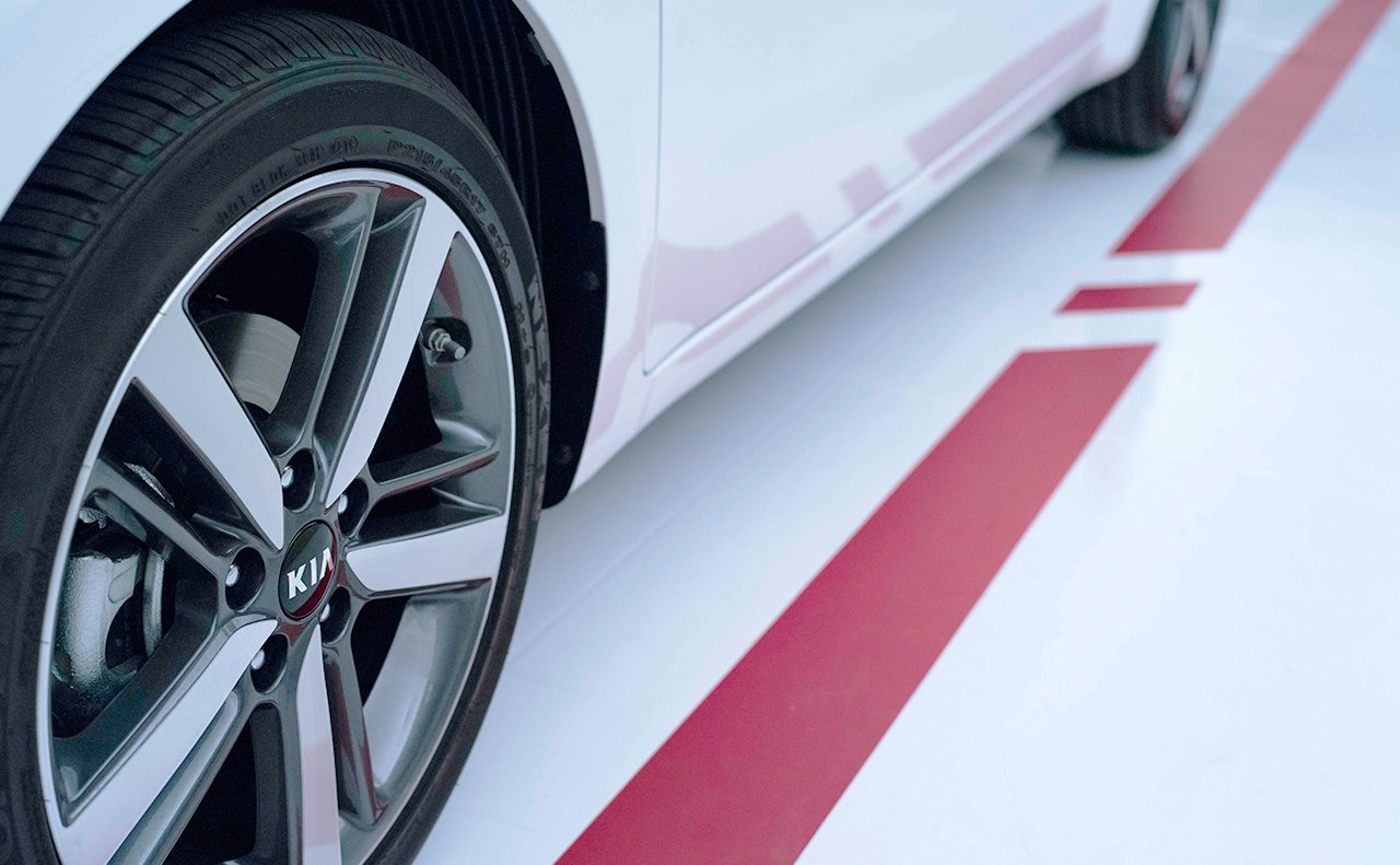 Buy Kia Tires in Greensboro North Carolina