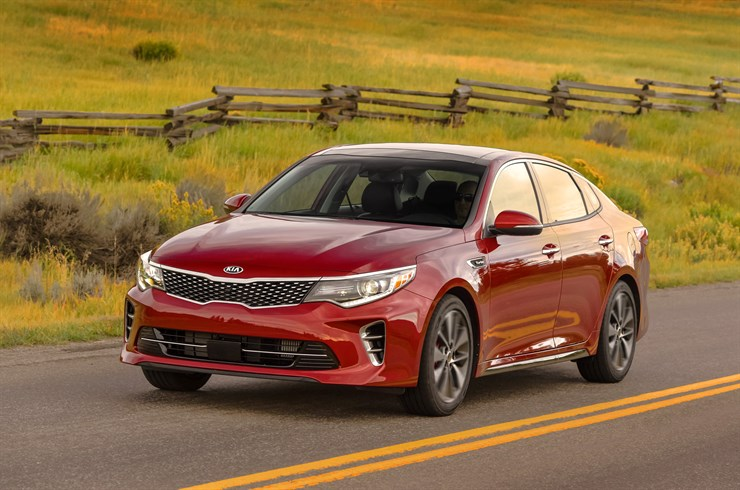 2018 KIA Optima SX l NEW CAR INFO l Denver CO