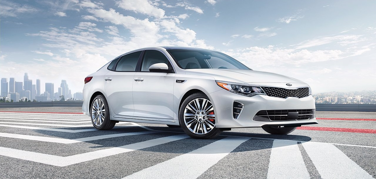 KIA Optima service repair Southfield MI