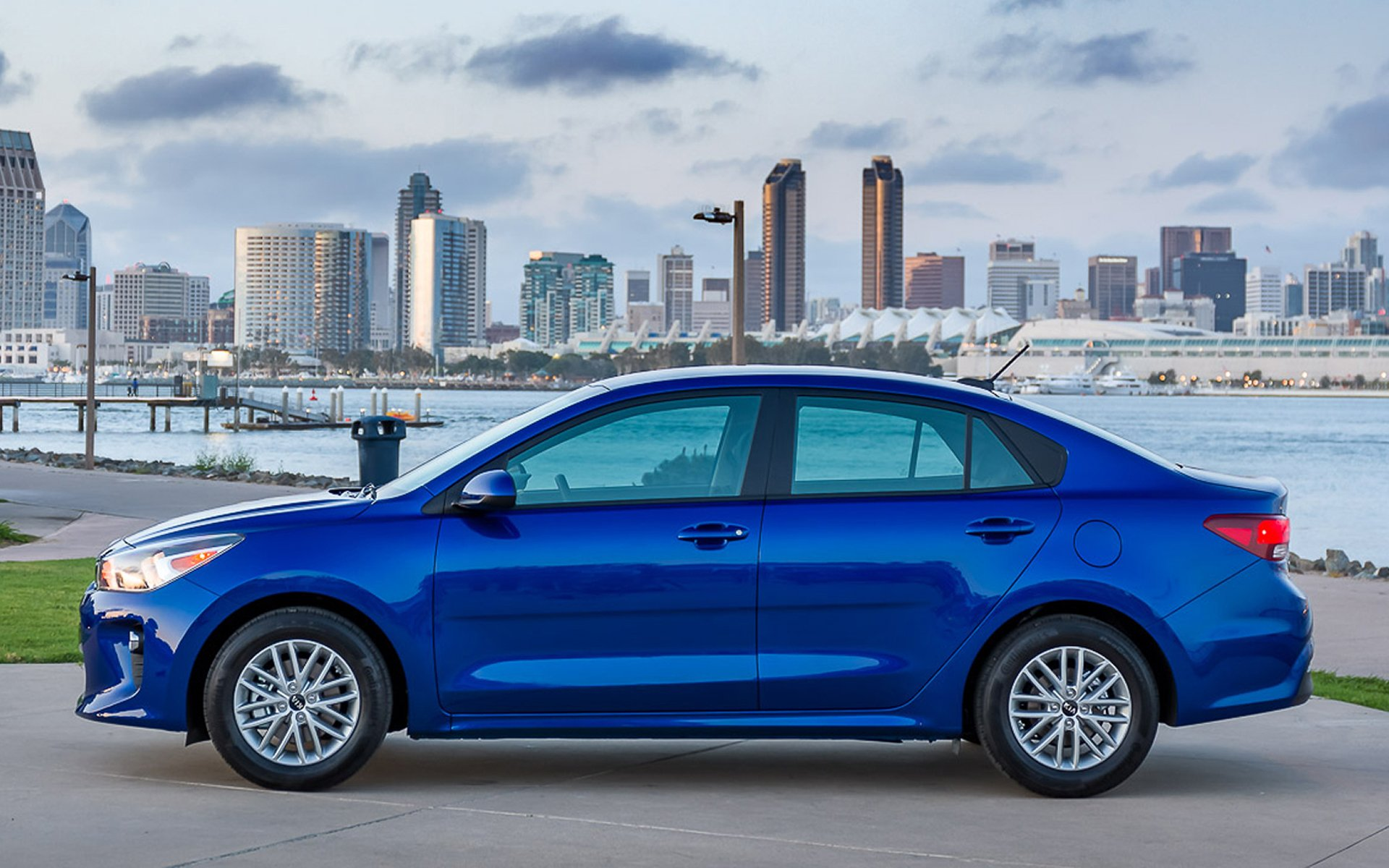 Michigan - 2018 KIA Rio's Overview