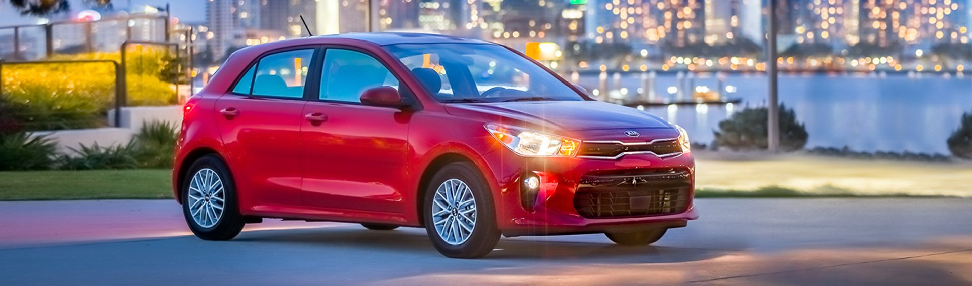 Best Compact Car In Greensboro Nc 2018 Kia Rio Battleground Remote Covers