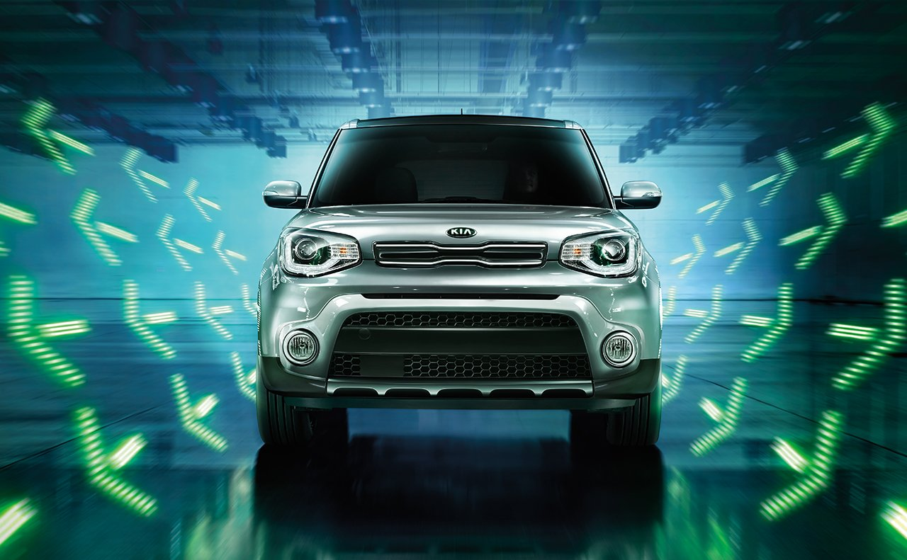 Clinton Township MI - 2018 KIA Soul OVERVIEW