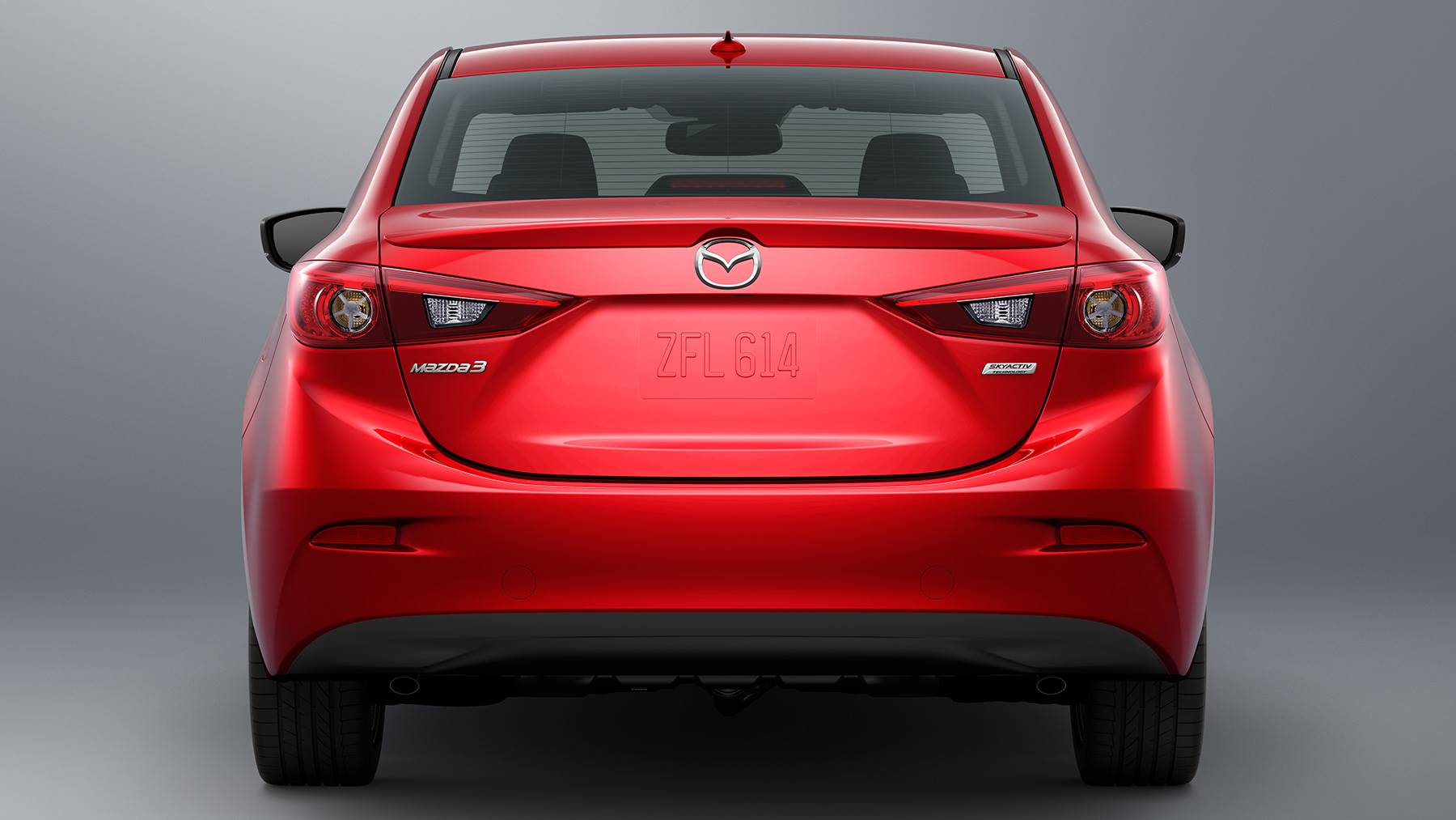 Charlotte NC - 2018 Mazda3's Exterior