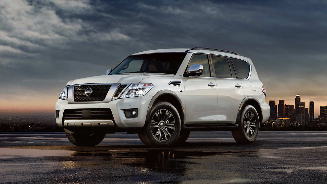 Centennial CO Area - Transmission Service and Repair - 2018 Nissan Armada
