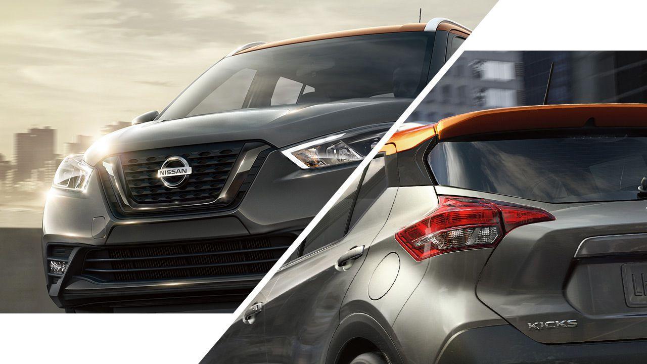 Illinois Review 2018 Nissan Kicks EXTERIOR