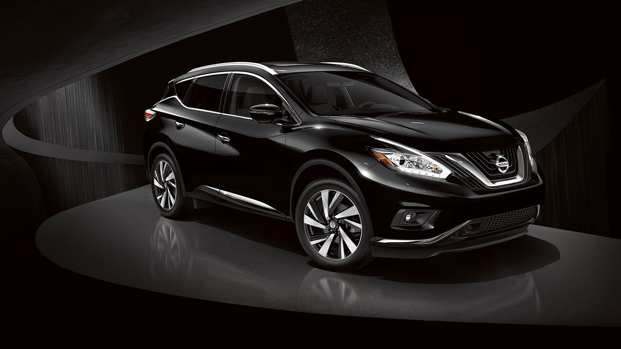 Used Nissan Murano for Sale in Hoffman Estates IL - 2018 Nissan Murano
