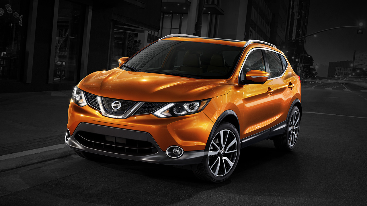 2017 Nissan Rogue near Arlington Heights Illinois