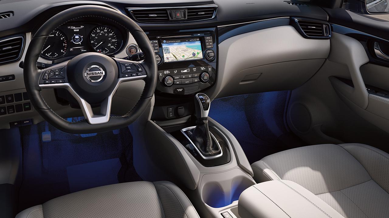 2017.5 Nissan Rogue SV near Arlington Heights Illinois