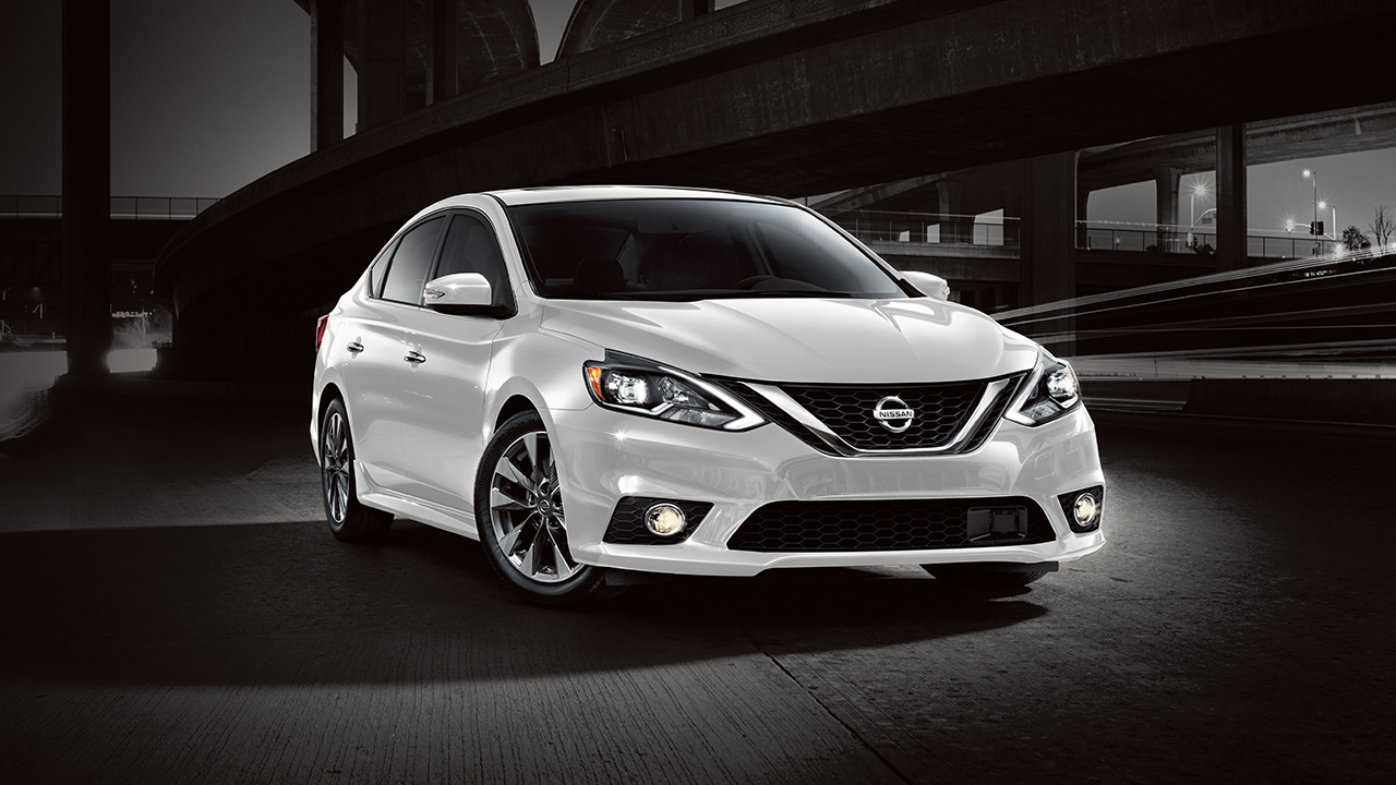 2018 Nissan Sentra by Chicago Illinois