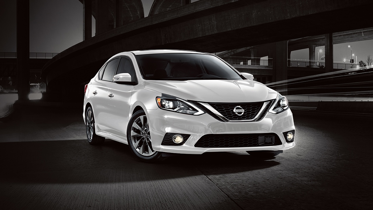 Chicago Illinois - 2018 Nissan Sentra's OVERVIEW