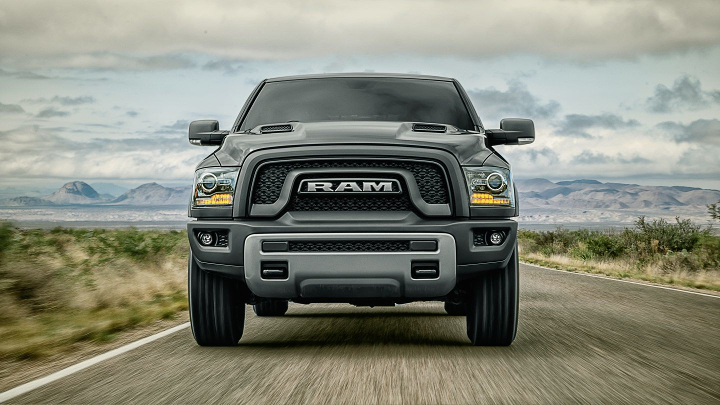 Best Truck Killeen Area - 2018 RAM 1500 Overview