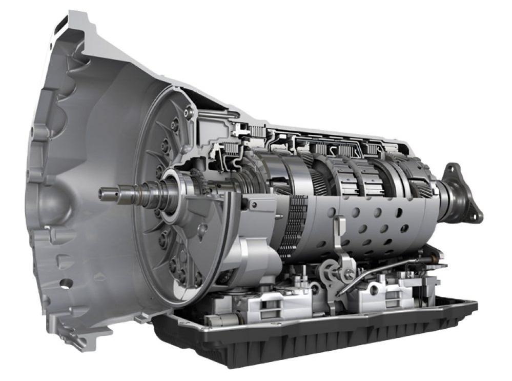 RAM Truck Transmission Repair Parker CO - 2018 Ram 1500's Transmission