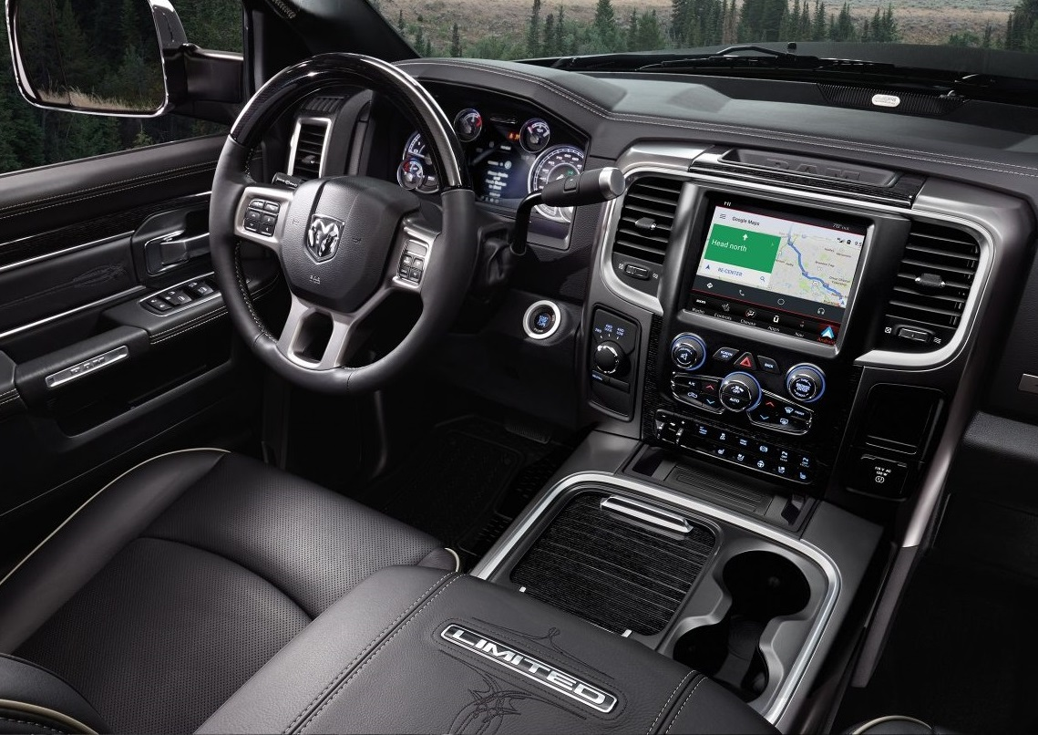 dodge ram 2500 interior images galleries with a bite. Black Bedroom Furniture Sets. Home Design Ideas
