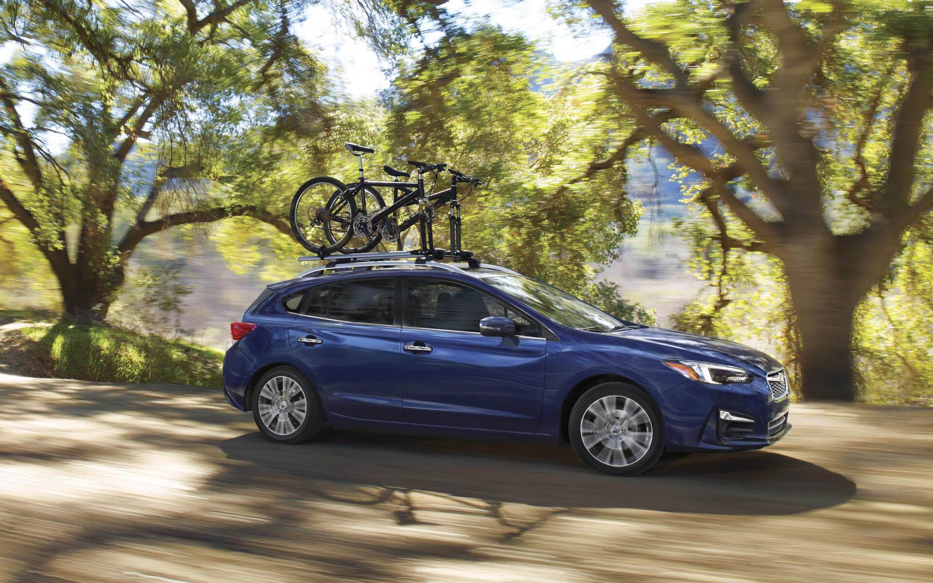 Used Subaru Impreza for Sale in Boulder CO - 2018 Subaru Impreza's OVERVIEW