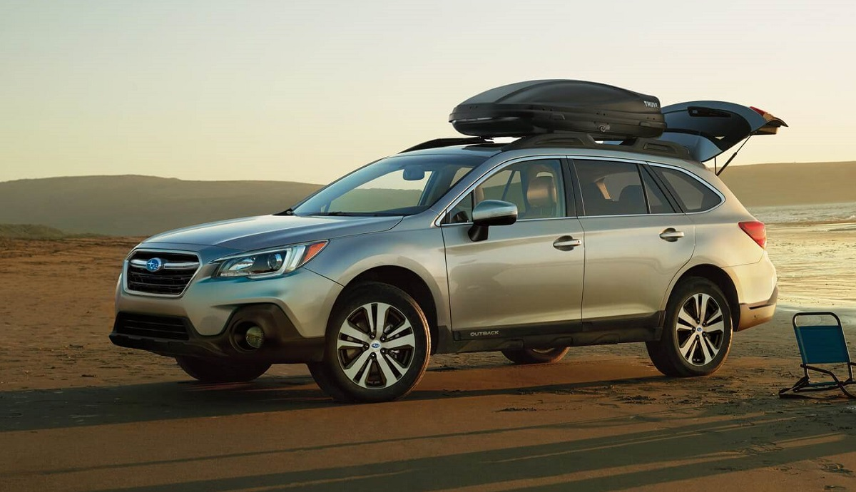 2018 subaru outback limited near denver co. Black Bedroom Furniture Sets. Home Design Ideas