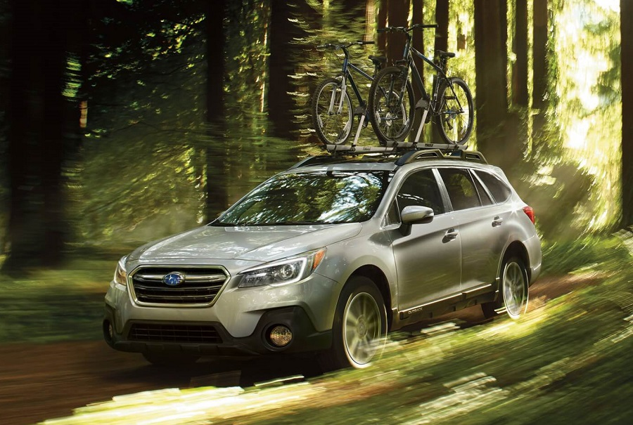 Denver CO - 2018 Subaru Outback 2.5i Limited's Mechanical