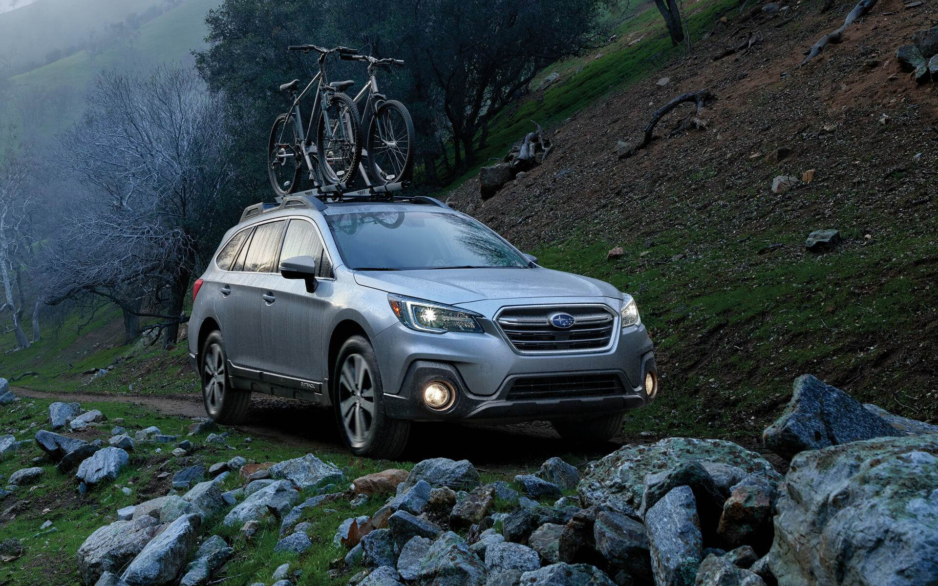 Used Subaru Outback for Sale in Boulder CO