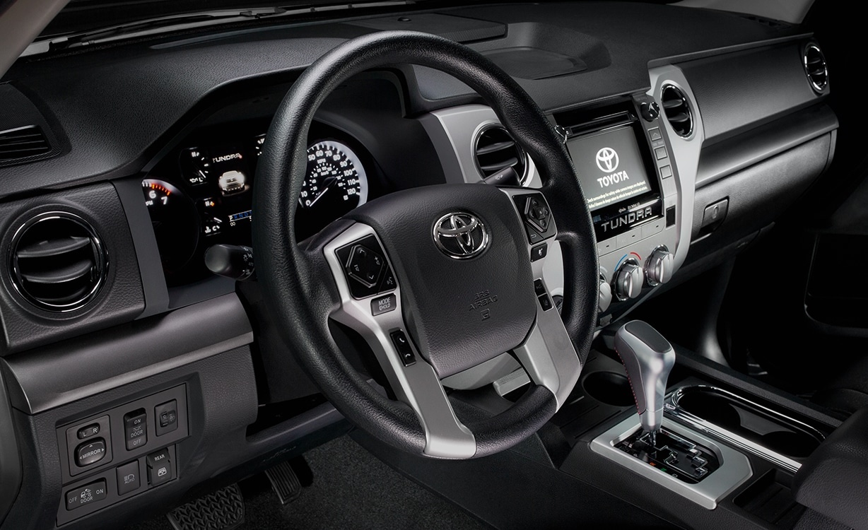 Toyota Tundra transmission repair near Aurora CO - 2018 Toyota Tundra