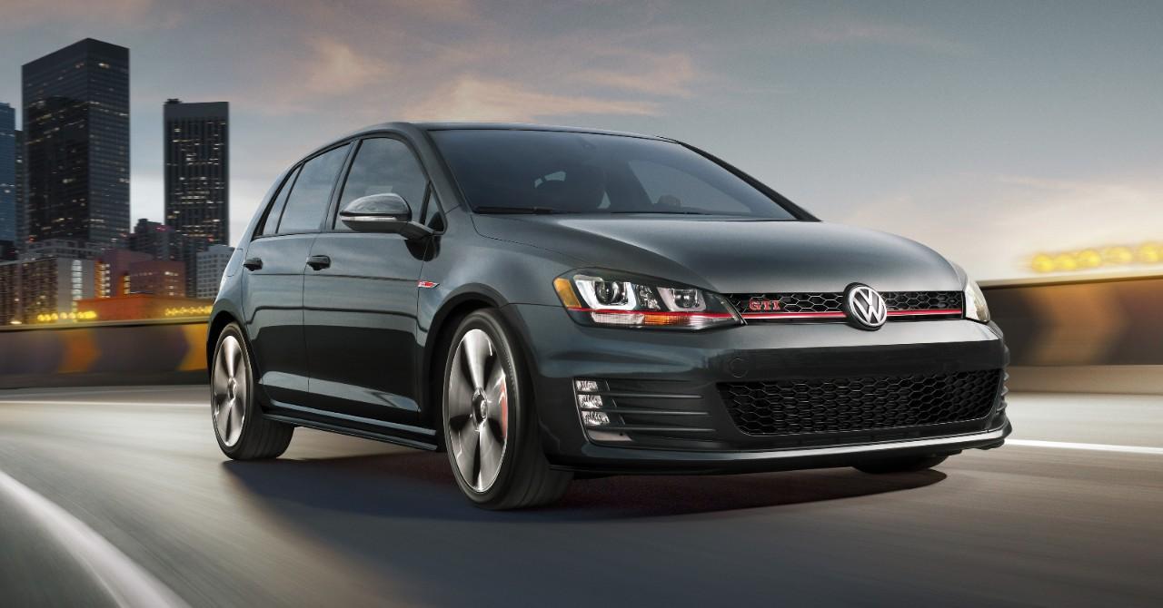 Transmission Repair All Makes Models in Parker CO - 2018 Volkswagen Golf GTI