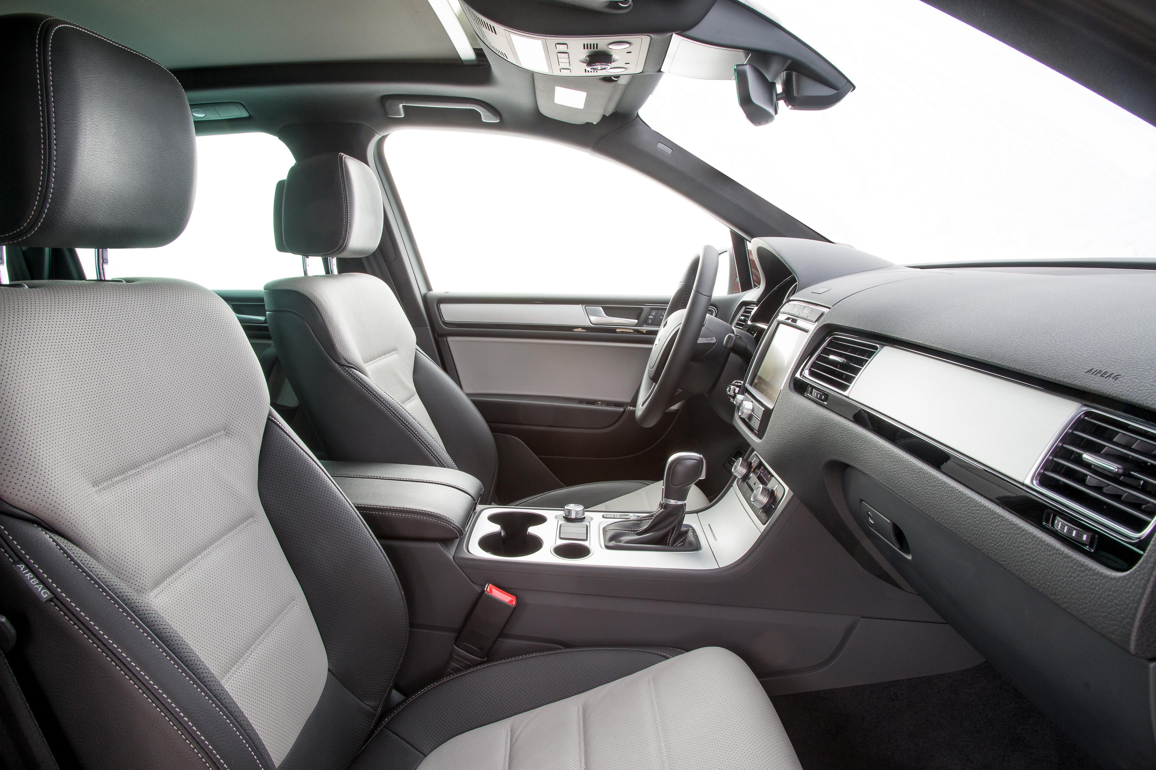 2018 Volkswagen Touareg Executive near Concord NC