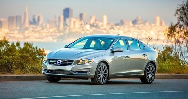 Used Volvo S60 for Sale in Scottsdale AZ - 2018 Volvo S60