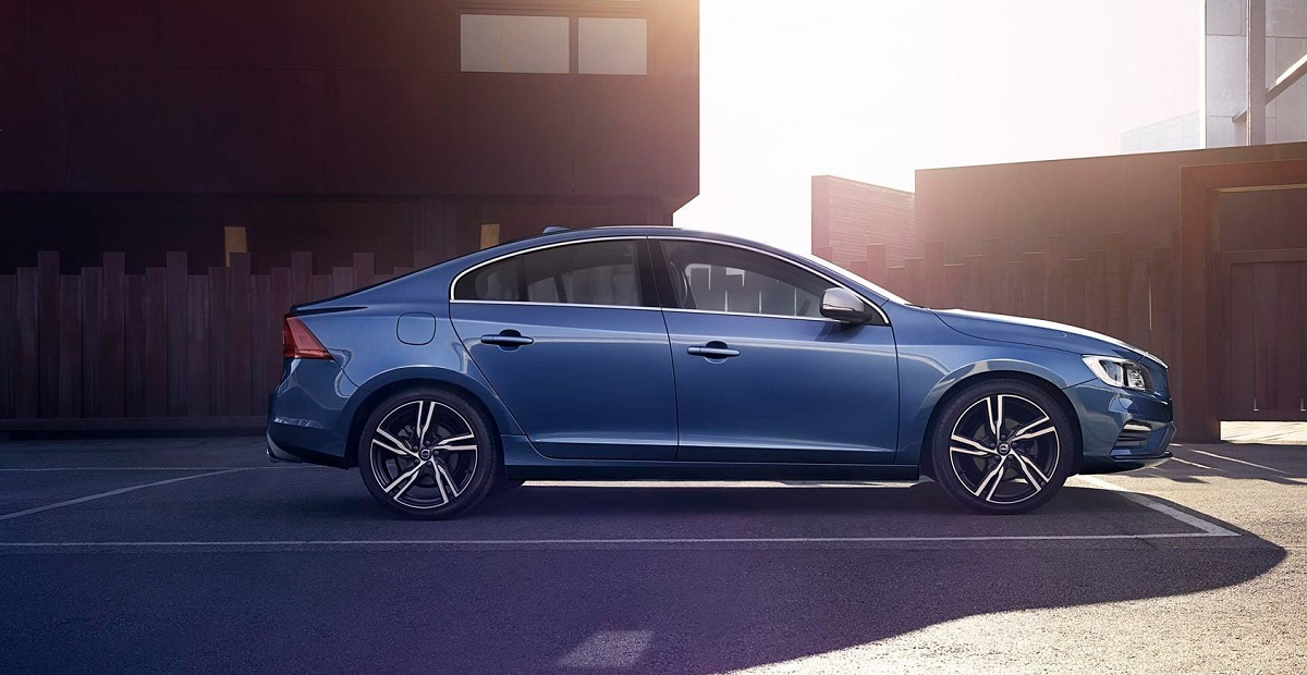 View Inventory Near Phoenix Arizona 2019 Volvo V60