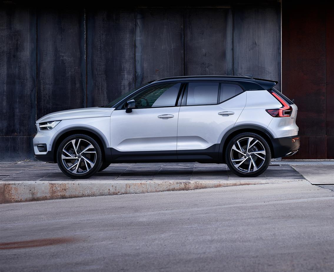 Why Buy 2018 Volvo Xc40 Near Phoenix Az Courtesy Volvo Cars Of