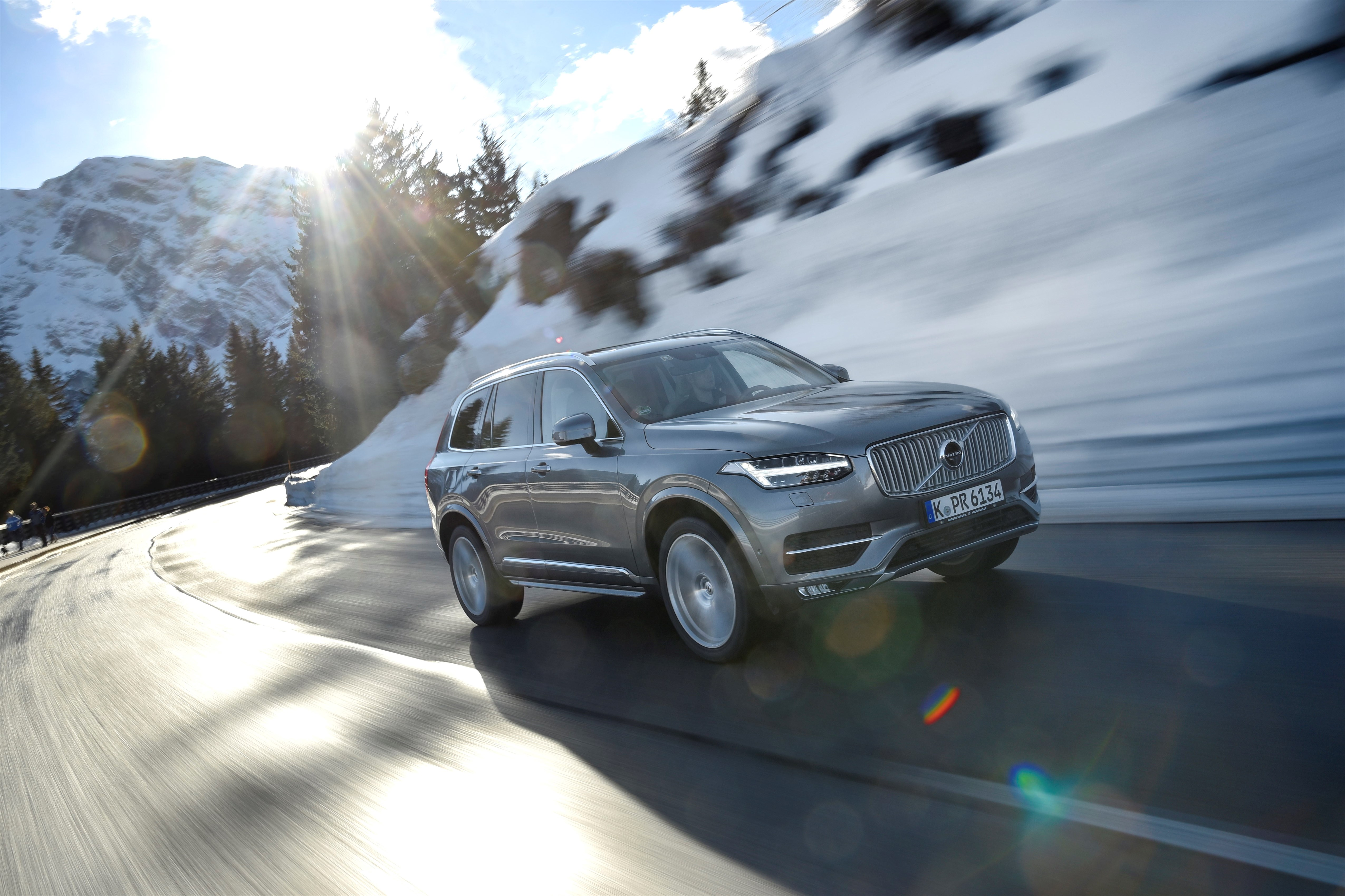 used volvo xc90 for sale near tempe az | courtesy volvo cars of