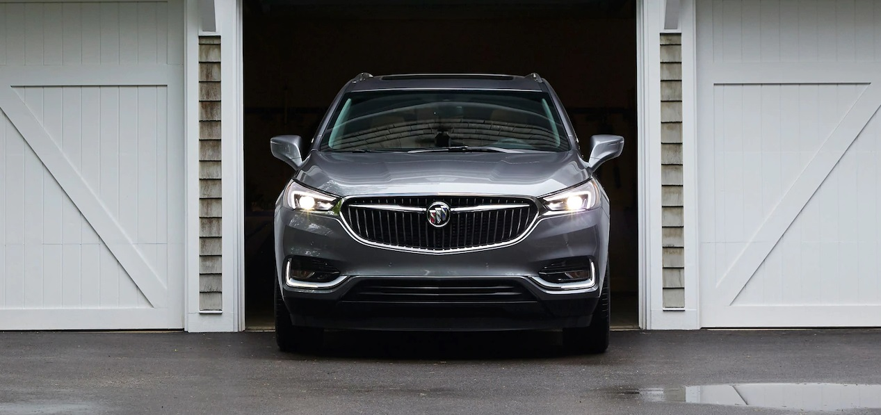 2019 Buick Enclave in Maquoketa IA