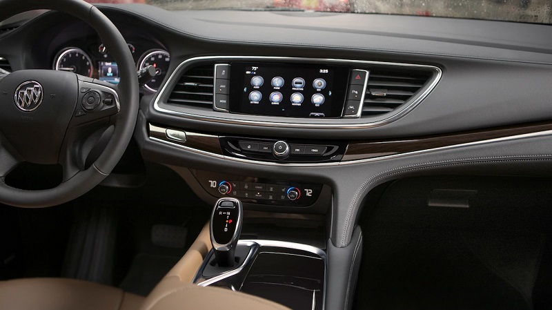 Maquoketa IA - 2019 Buick Enclave Mechanical