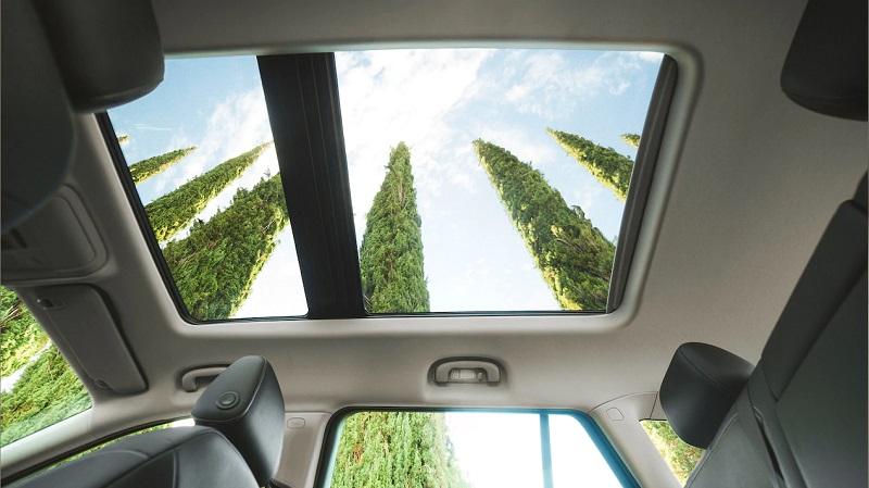 Davenport IA - 2019 Buick Regal Interior