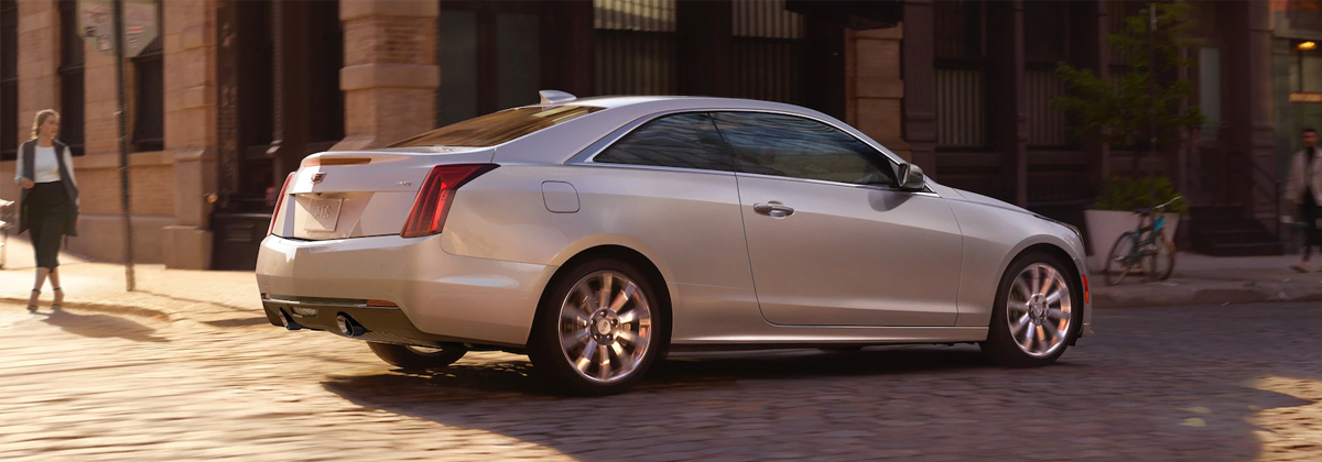Maquoketa Area 2019 Cadillac ATS