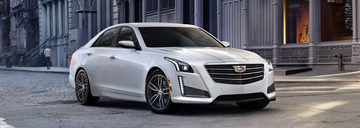 2019 Cadillac CTS near Dubuque IA