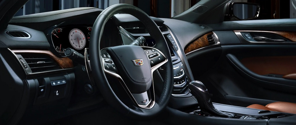 Dubuque IA - 2019 Cadillac CTS Mechanical