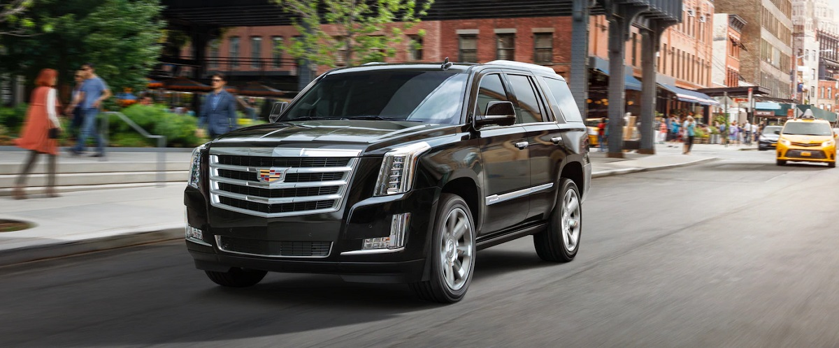 Used Cadillac Escalade for Sale near Quad Cities IA